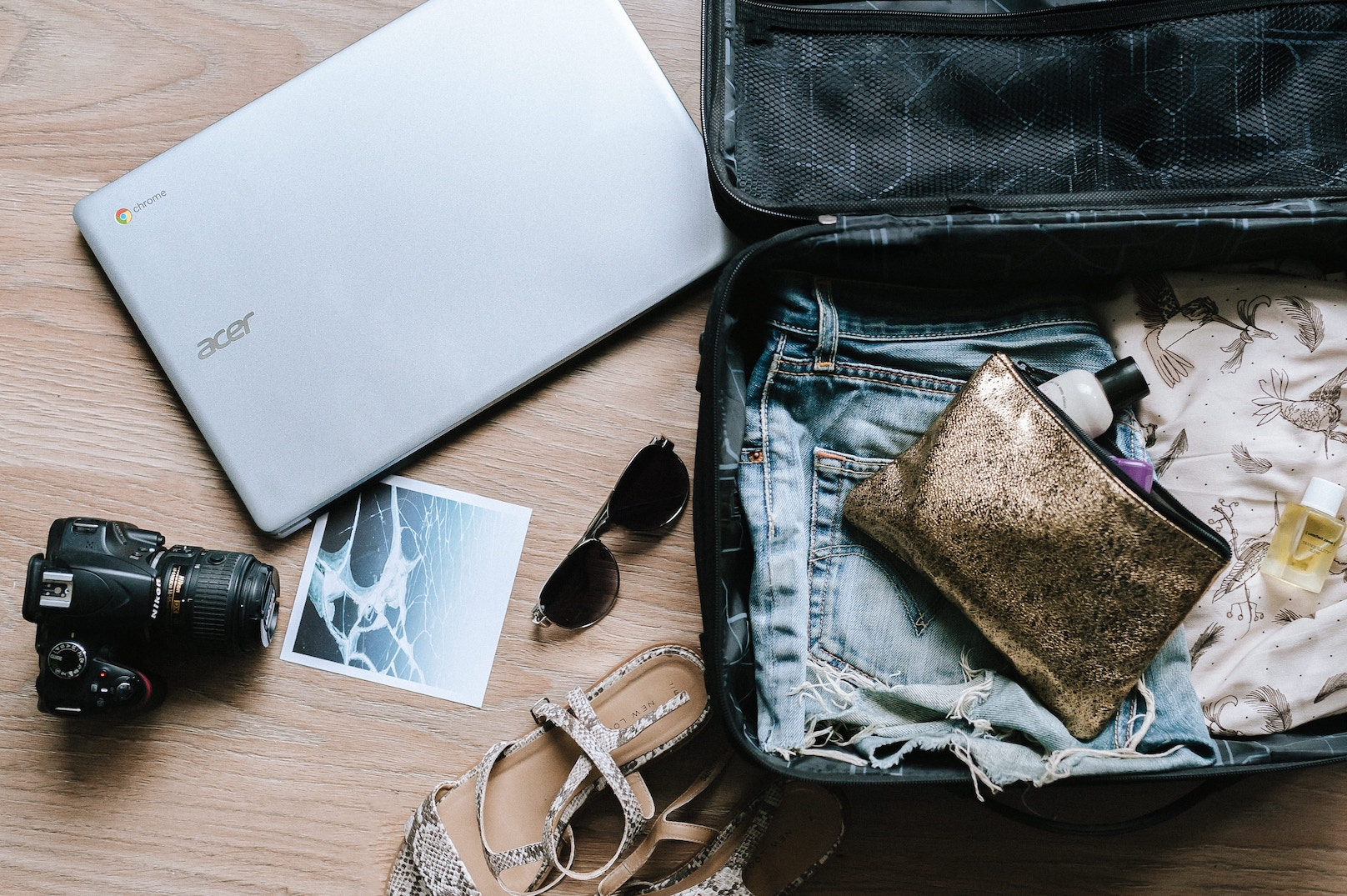 How to Bounce Back After Vacation