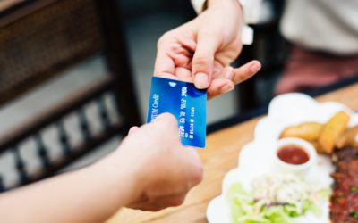 Picking out a Credit Card in 5 Easy Steps